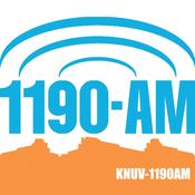 KNUV - La Onda 1190 AM