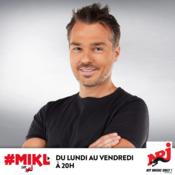MIKL sur NRJ - Le Best Of