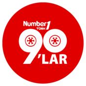 Number1 Türk 90'lar