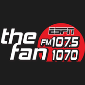 WFNI - The Fan 1070 AM