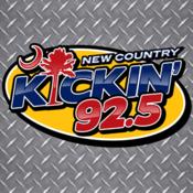 WCKN - New Country Kickin\' 92.5