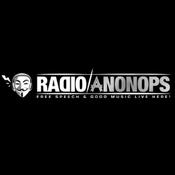 Radio AnonOps Main