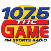 WNKT - 107-5 The Game 107.5 FM