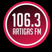 ARTIGAS FM - 106.3