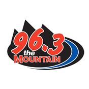 KBZU - The Mountain 96.3 FM