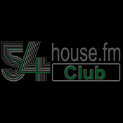 54house.fm Clubstream
