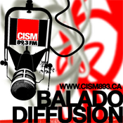 CISM 89,3 FM