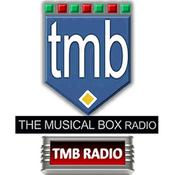 The Musical Box Radio