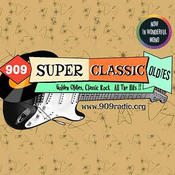 909 Super Classic Oldies!