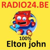 100% Elton John