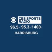 WHGB - CBS Sports Radio Harrisburg 95.3