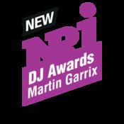 NRJ DJ AWARDS MARTIN GARRIX