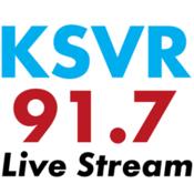 KSVR-FM 91.7 FM