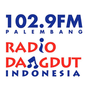 RDI 102.9 FM Palembang