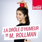 La drôle d\'humeur de Marina Rollman - France Inter