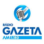 Rádio Gazeta 1180 AM