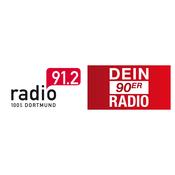 Radio 91.2 - Dein 90er Radio