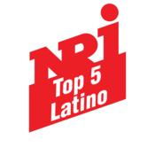 NRJ TOP 5 LATINO
