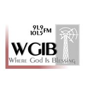 WGIB 91.9 FM - Baptist Church