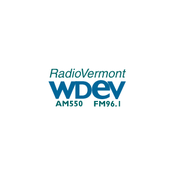 WDEV - Radio Vermont 550 AM
