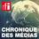 RFI - Chronique des médias