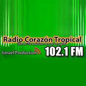 Radio Corazón Tropical 102.1 FM