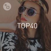 TOP 40 - Mega Hits