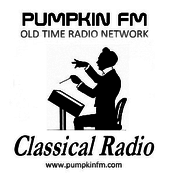 PUMPKIN FM - Classical Radio GB