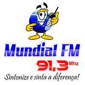 Rádio Mundial 91.3 FM