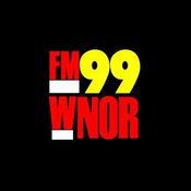WNOR 98.7 FM