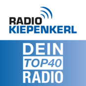 Radio Kiepenkerl - Dein Top40 Radio