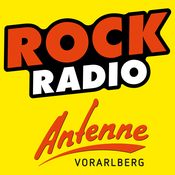 ANTENNE VORARLBERG Rock Radio