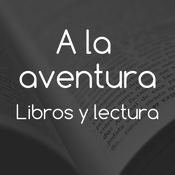 A la aventura - Libros y lectura