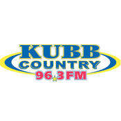 KUBB Country 96.3 FM