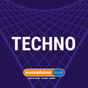 sunshine live - Techno