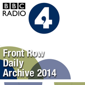 Front Row: Archive 2014