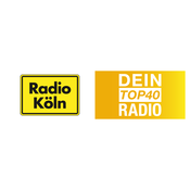 Radio Köln - Dein Top40 Radio