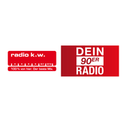 Radio K.W. - Dein 90er Radio
