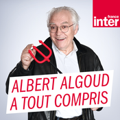 France Inter - La chronique d\'Albert Algoud