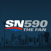 CJCL Sportsnet 590 The FAN