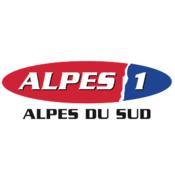 Alpes 1 Grenoble