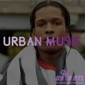 89.0 RTL Urban Music