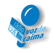 Rádio Voz do Caima 97.1 FM