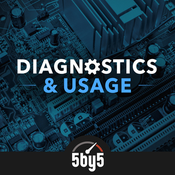Diagnostics & Usage
