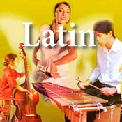 CALM RADIO - Latin