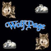 Wolfpage