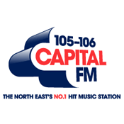 Capital FM Tyne & Wear