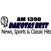 KJAM - Dakota\'s Best 1390 AM