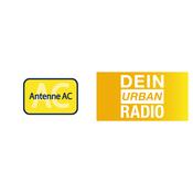 Antenne AC - Dein Urban Radio