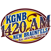 KGNB - Radio New Braunfels 1420 AM